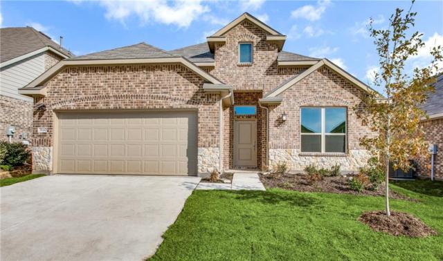7640 Parkview Drive, Watauga, TX 76148 (MLS #13888497) :: The Real Estate Station
