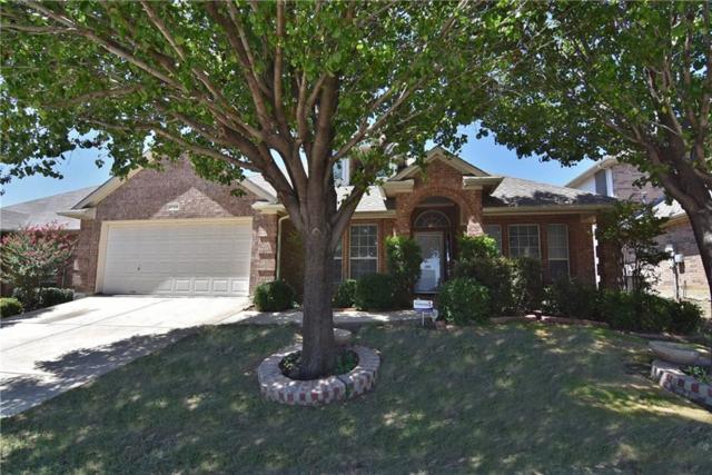 2725 Gray Rock Drive, Fort Worth, TX 76131 (MLS #13888707) :: Team Hodnett