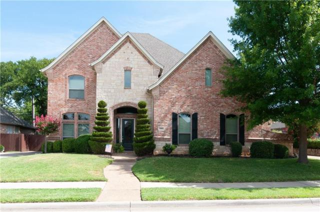 7909 Citadel Court, North Richland Hills, TX 76182 (MLS #13888741) :: RE/MAX Landmark