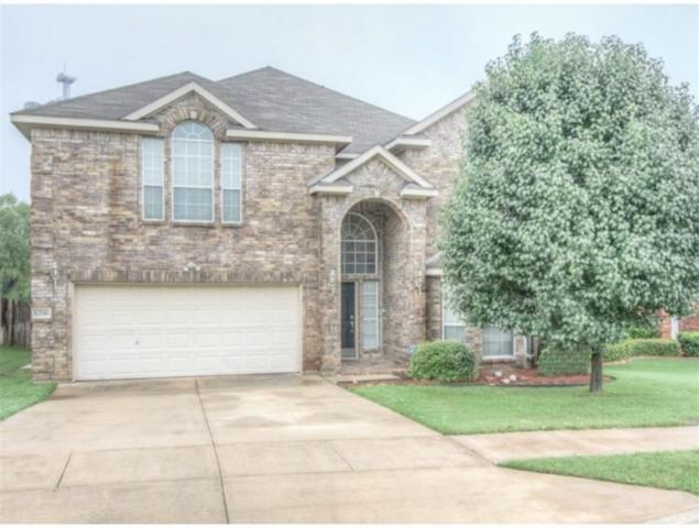 6216 Eagles Rest Drive, Fort Worth, TX 76179 (MLS #13888779) :: RE/MAX Landmark