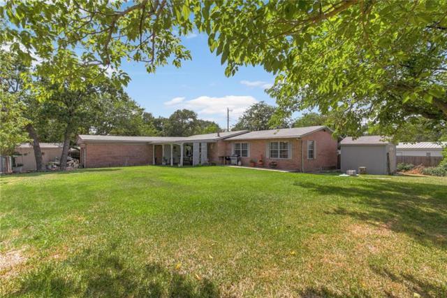 1832 Smokehouse Road, Granbury, TX 76049 (MLS #13888782) :: Team Hodnett