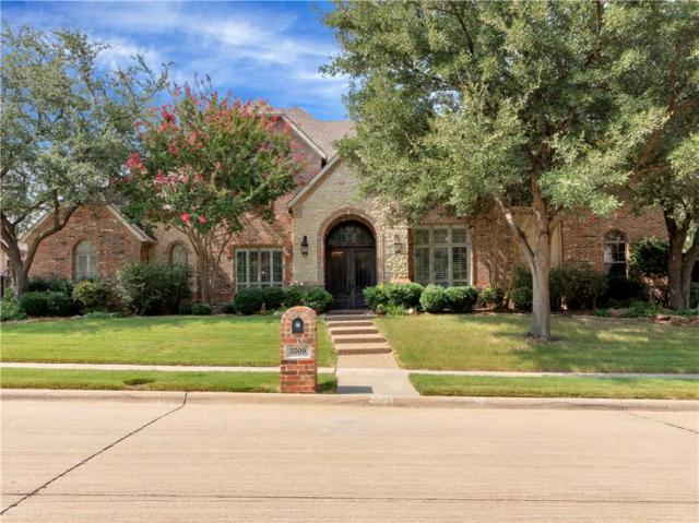5509 Wilts Court, Plano, TX 75093 (MLS #13888794) :: RE/MAX Landmark