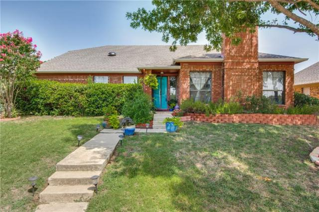 3021 Cemetery Hill Road, Carrollton, TX 75007 (MLS #13888806) :: Magnolia Realty
