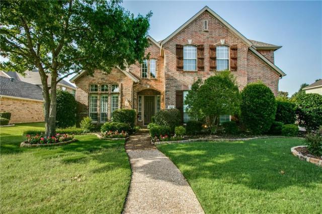 2113 Bellanca Court, Flower Mound, TX 75028 (MLS #13888808) :: Coldwell Banker Residential Brokerage