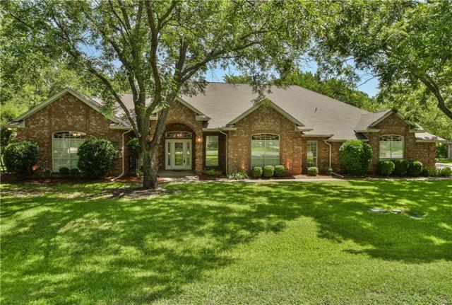 8708 Ravenswood Road, Granbury, TX 76049 (MLS #13888838) :: RE/MAX Pinnacle Group REALTORS