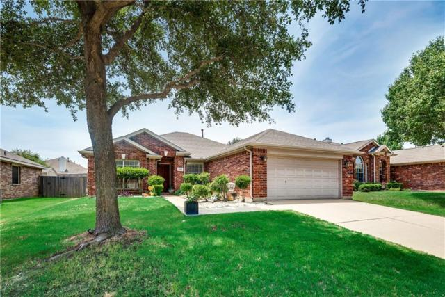 3202 Mason Avenue, Corinth, TX 76210 (MLS #13888867) :: The Real Estate Station