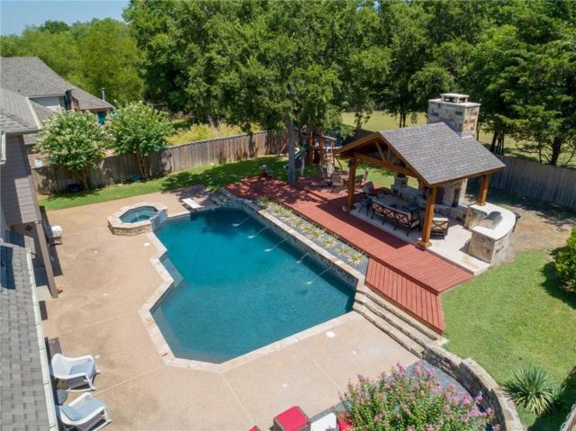 502 Cove Ridge Road W, Heath, TX 75032 (MLS #13888946) :: Exalt Realty