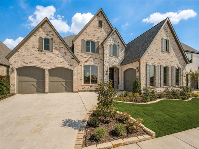 3940 Marble Hill Road, Frisco, TX 75034 (MLS #13889020) :: Frankie Arthur Real Estate