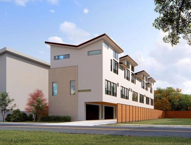 5911 Lindell Avenue, Dallas, TX 75206 (MLS #13889066) :: The Real Estate Station