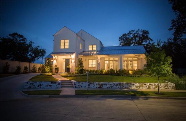 224 Clementine Court, Fort Worth, TX 76114 (MLS #13889095) :: RE/MAX Landmark