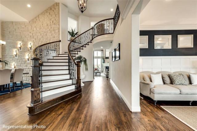 8000 Prentiss Drive, Mckinney, TX 75071 (MLS #13889166) :: RE/MAX Landmark