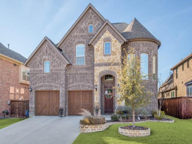 6331 Stallion Ranch Road, Frisco, TX 75036 (MLS #13889207) :: RE/MAX Landmark