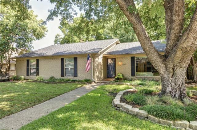 7317 Bluefield Drive, Dallas, TX 75248 (MLS #13889396) :: Coldwell Banker Residential Brokerage