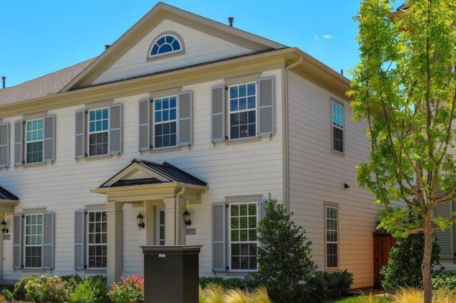 1120 Moonstone Street, Carrollton, TX 75007 (MLS #13889425) :: Team Hodnett