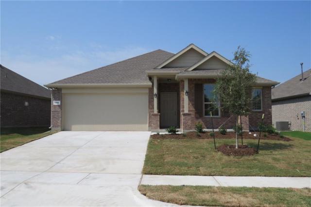 1218 Timberfalls Drive, Anna, TX 75409 (MLS #13889441) :: Team Hodnett