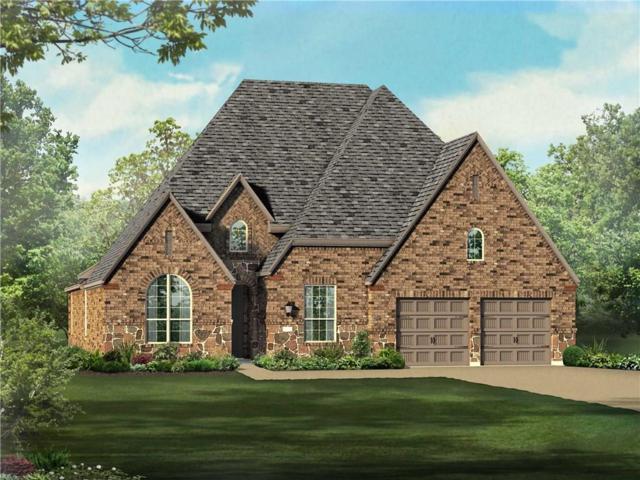 2416 Cross Oak Place, Mckinney, TX 75071 (MLS #13889457) :: RE/MAX Landmark