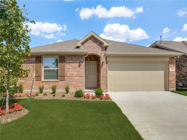 1210 Timberfalls Drive, Anna, TX 75409 (MLS #13889519) :: The Real Estate Station