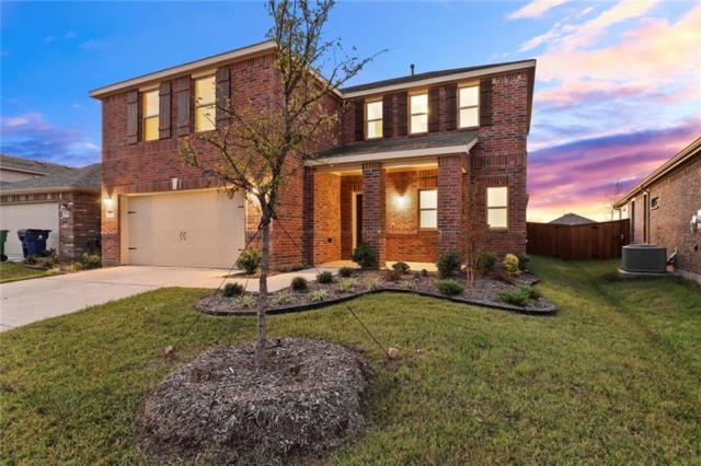 2743 Ryder Lane, Aubrey, TX 76227 (MLS #13889655) :: Real Estate By Design