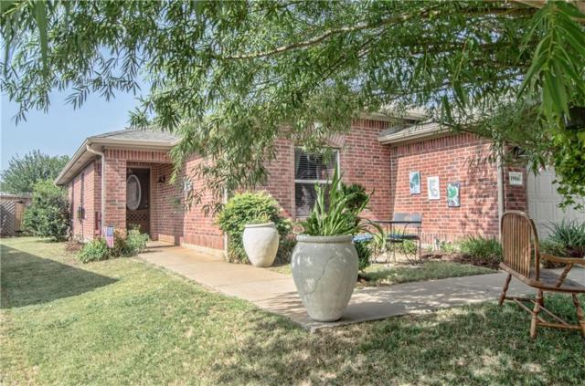 1986 Bishop Hill, Little Elm, TX 75034 (MLS #13889678) :: Real Estate By Design