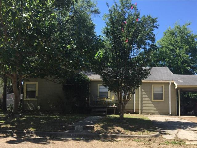 206 E Good Street, Mineola, TX 75773 (MLS #13889685) :: Team Hodnett