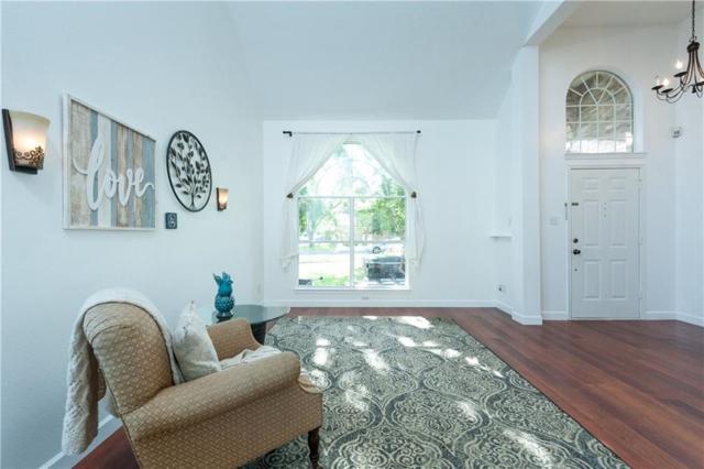2621 Southwestern Drive, Flower Mound, TX 75028 (MLS #13889746) :: Real Estate By Design