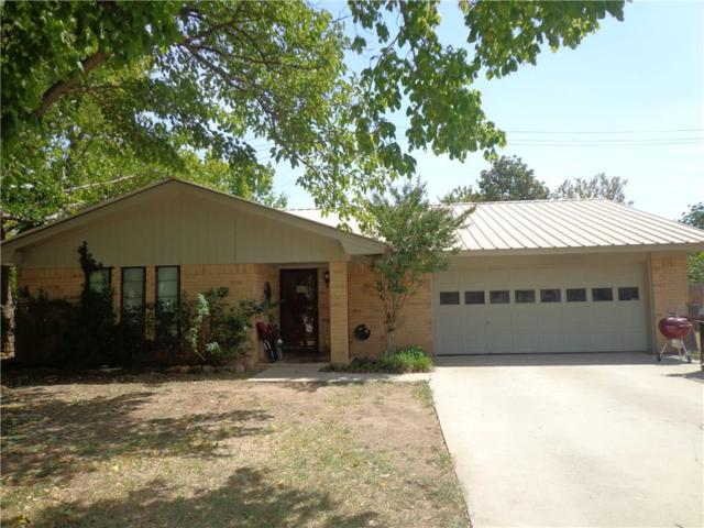 2506 16th Street, Brownwood, TX 76801 (MLS #13889772) :: The Real Estate Station
