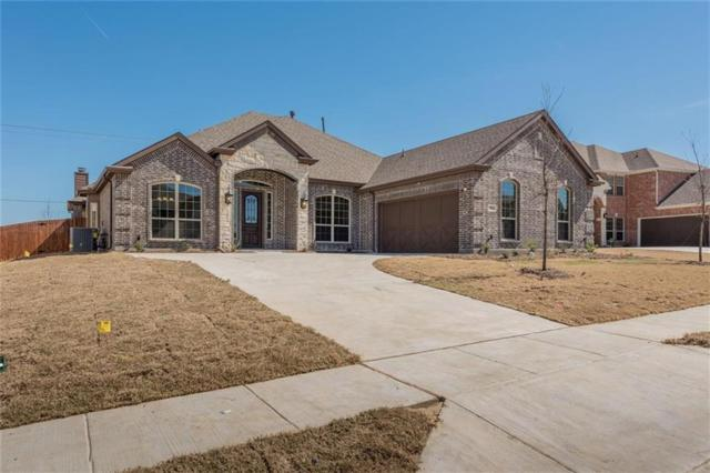7904 Graystone Drive, Sachse, TX 75048 (MLS #13889810) :: RE/MAX Landmark