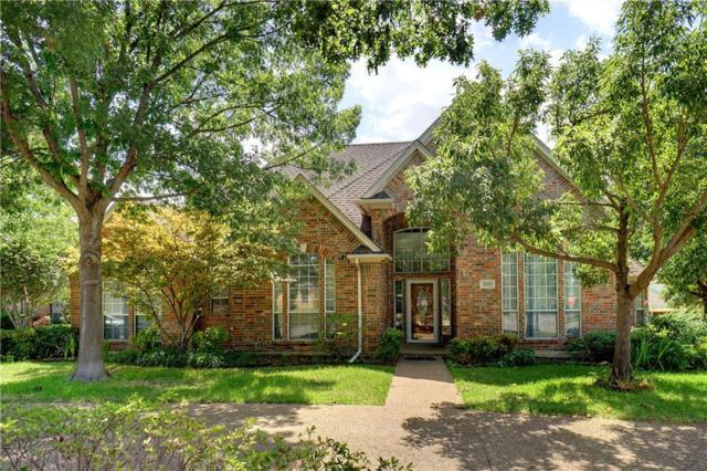 1500 Highland Oaks Drive, Keller, TX 76248 (MLS #13889854) :: Team Hodnett