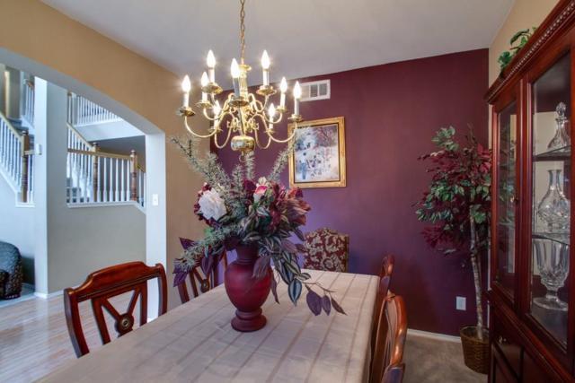 4732 Maple Hill Drive, Fort Worth, TX 76123 (MLS #13889936) :: RE/MAX Landmark