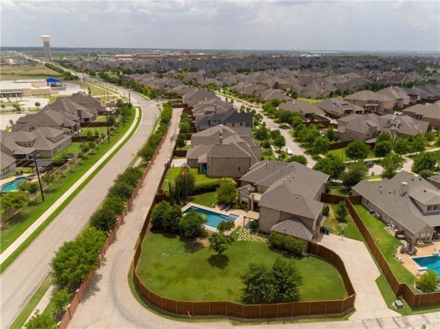 3312 Kentshire Lane, Frisco, TX 75034 (MLS #13890106) :: Magnolia Realty