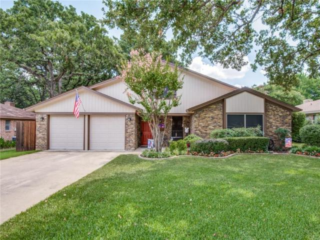 7732 Chasewood Drive, North Richland Hills, TX 76182 (MLS #13890108) :: Magnolia Realty