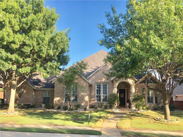 6217 Wildwood Drive, Mckinney, TX 75072 (MLS #13890123) :: Team Hodnett
