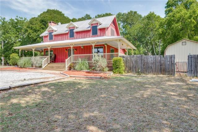 3261 County Road 427, Anna, TX 75409 (MLS #13890128) :: RE/MAX Town & Country