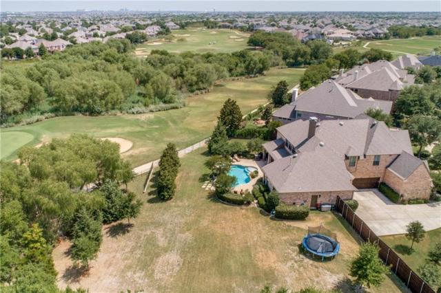 11894 Casa Grande Trail, Frisco, TX 75033 (MLS #13890169) :: Team Hodnett