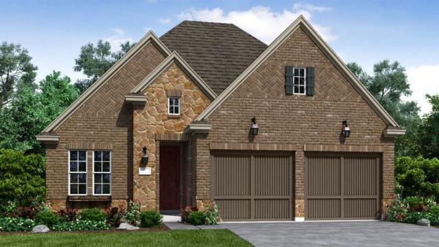 7609 Haddington, The Colony, TX 75056 (MLS #13890330) :: RE/MAX Landmark