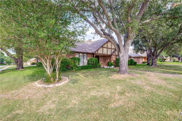 5068 Lake View Circle, North Richland Hills, TX 76180 (MLS #13890355) :: RE/MAX Landmark