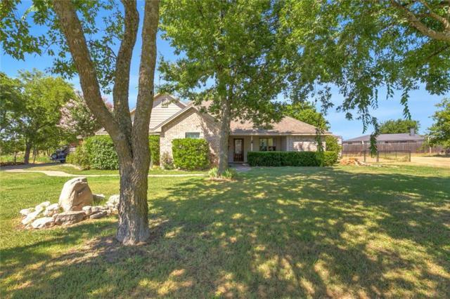 5708 E Gebron Court, Fort Worth, TX 76126 (MLS #13890360) :: Team Hodnett