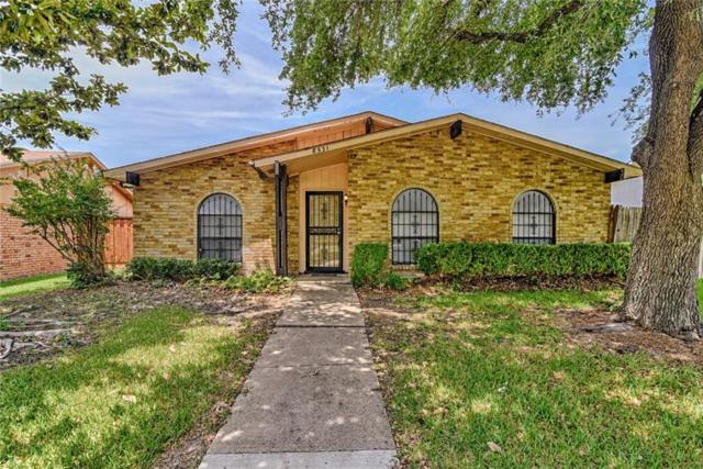 8531 Van Pelt, Dallas, TX 75228 (MLS #13890397) :: RE/MAX Landmark