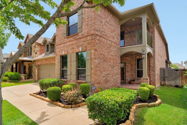 3500 Caspian Cove, Fort Worth, TX 76244 (MLS #13890455) :: Team Hodnett