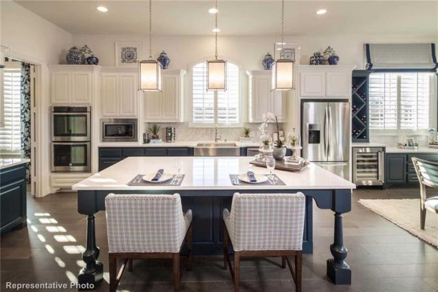 1310 Bailey Drive, Lantana, TX 76226 (MLS #13890527) :: The Real Estate Station
