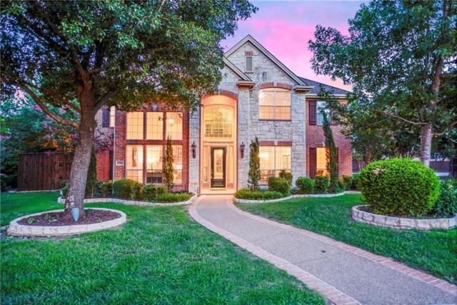 4724 Deer Valley Lane, Richardson, TX 75082 (MLS #13890605) :: Robbins Real Estate Group
