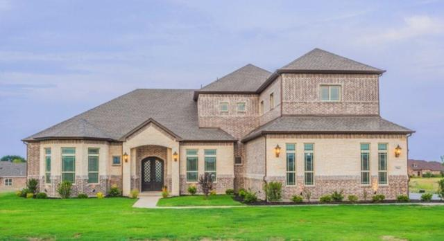 7044 Deerwood Trail, Mckinney, TX 75071 (MLS #13890804) :: The Rhodes Team