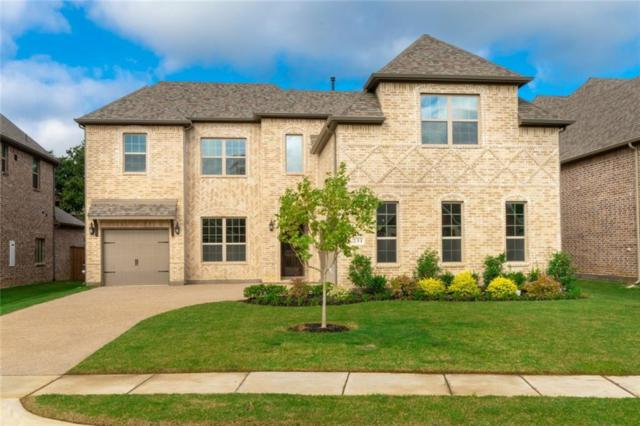231 Waterview Court, Hickory Creek, TX 75065 (MLS #13890810) :: Kimberly Davis & Associates