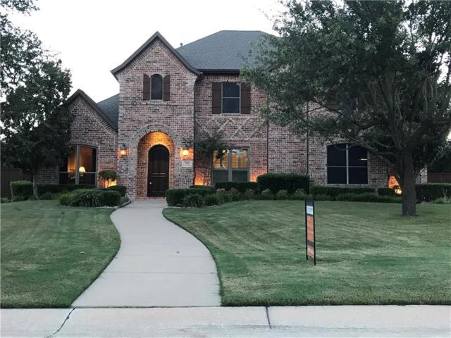 7513 Ramblewood Drive, Garland, TX 75044 (MLS #13890910) :: RE/MAX Pinnacle Group REALTORS