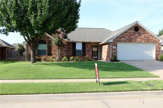 6214 Cynthia Drive, Midlothian, TX 76065 (MLS #13890992) :: The Holman Group