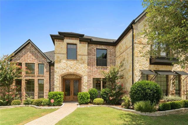 3608 Braewood Drive, Mckinney, TX 75070 (MLS #13891044) :: Exalt Realty