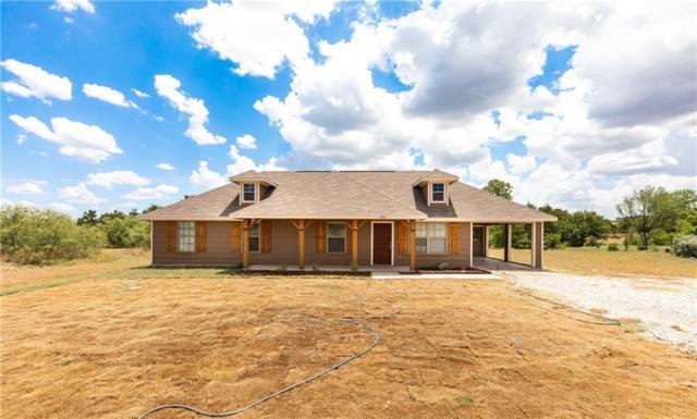 208 Oakley Circle, Weatherford, TX 76085 (MLS #13891056) :: Magnolia Realty