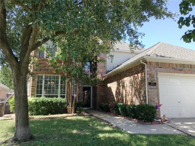 4740 Parkmount Drive, Fort Worth, TX 76137 (MLS #13891142) :: Team Hodnett