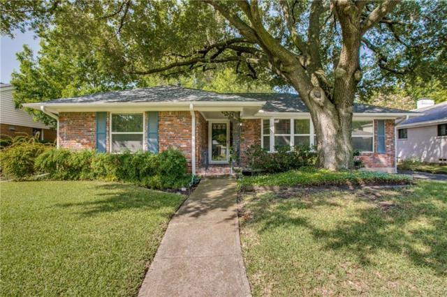 7306 Clemson Drive, Dallas, TX 75214 (MLS #13891254) :: NewHomePrograms.com LLC