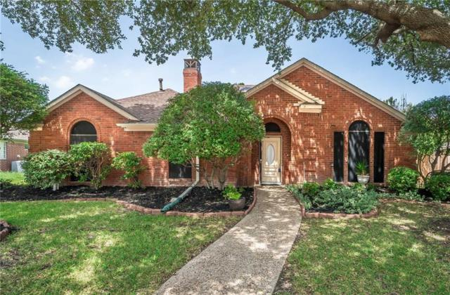 1507 Quail Run Drive, Allen, TX 75002 (MLS #13891365) :: Coldwell Banker Residential Brokerage